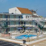 Photo de Quarterdeck Motel