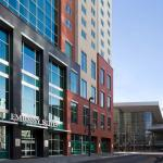 ‪Embassy Suites by Hilton Denver - Downtown / Convention Center‬