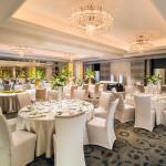 Astor Ballroom Wedding
