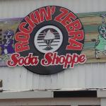 Rock N Roll Soda Shop