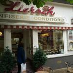 Conditorei Cafe Liersch