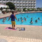 Foto di Irene Palace Beach Resort