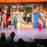 Avenue Q at Oglethorpe University's Conant Center