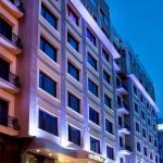 City Center Hotel Foto