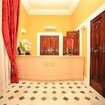 Photo of Hotel dei Macchiaioli
