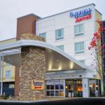 ‪Fairfield Inn & Suites Canton South‬