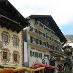 Hotel Schwarzes Rössl Foto