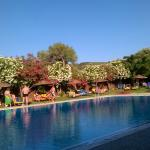 Foto de Vallian Village Hotel
