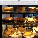 Some of our homemade cakes