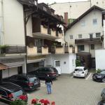 Foto de Altstadthotel Zum Hechten