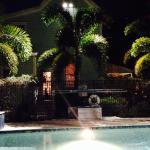 Foto de Watergarden Inn at the Bay