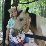 Jennifer & Cowboy