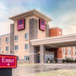 Photo of Comfort Suites Pecos