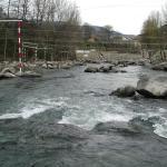 Rio Noguera-Pallaresa