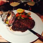 Foto de Jay Jay's Steakhouse