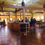 Round Barn Union Pier Tasting Room