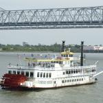 Creole Queen Mississippi River Cruises