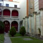 Casa de Íñigo Angulo.