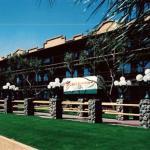 Pioneer Hotel & Gambling Hall Foto