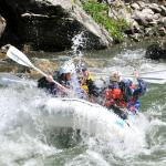 Geyser Whitewater Expeditions