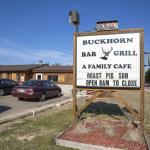 Buckhorn Cafe