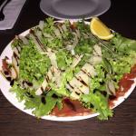 Fellini- italian cuisine