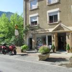 Photo de Hôtel Doussière