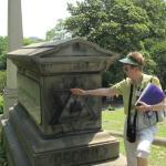 Excursões por patrimônios históricos