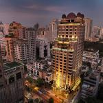 Hotel Muse Bangkok Langsuan - MGallery Collection