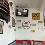 Photo of America Graffiti Diner Restaurant Vigonza