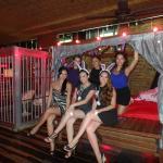 Foto di Reina Roja Hotel