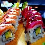 Caribbean Sushi