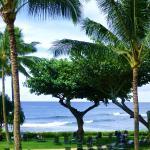 Poipu Beach Front at Marriott's Waiohi