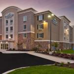 Photo of Candlewood Suites Tupelo North