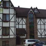 Foto de Hotel Averon