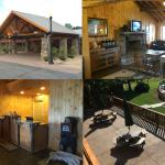 Photo de The Smoke House Lodge & Cabins