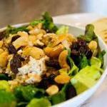 Our Cashew Chicken Salad