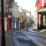 Old town Ennis