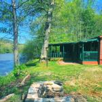 Foto de Asheville River Cabins