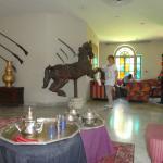 Foto de Hotel Le Marrakech