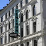 Foto de Zleep Hotel Centrum