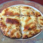 Pizza quiche?