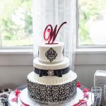 My Wedding Cake ~June 2015~