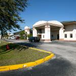 ‪Americas Best Value Inn & Suites Punta Gorda/Port Charlotte‬