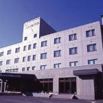 โรงแรมนิว ฟุราโนะ