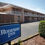 Rodeway Inn Charlotte \ Downtown