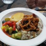 North Cascades Lodge at Stehekin Restaurant