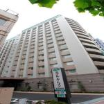 Photo de Hotel Route Inn Nagoya Sakae