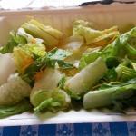 """""""Garden"""" Salad"""