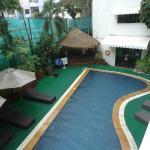Foto de Inn Patong Beach Hotel Phuket